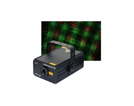 laser multipoint