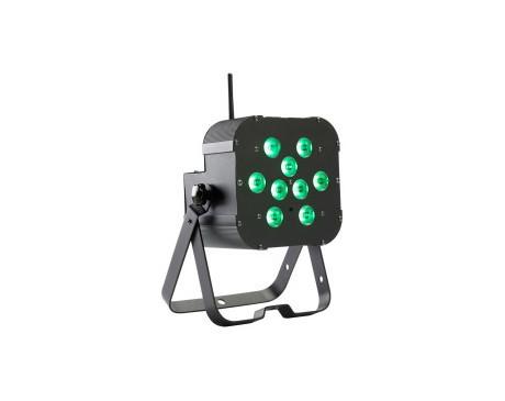 Projecteur PAR 56 LED sur BATTERIE