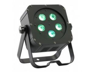 Projecteur LED FLAT 5X5...