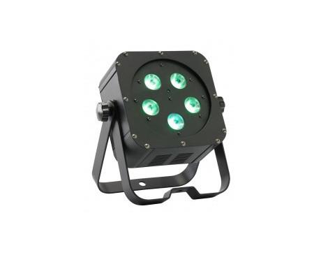 Projecteur LED FLAT 5X5 suite à perte