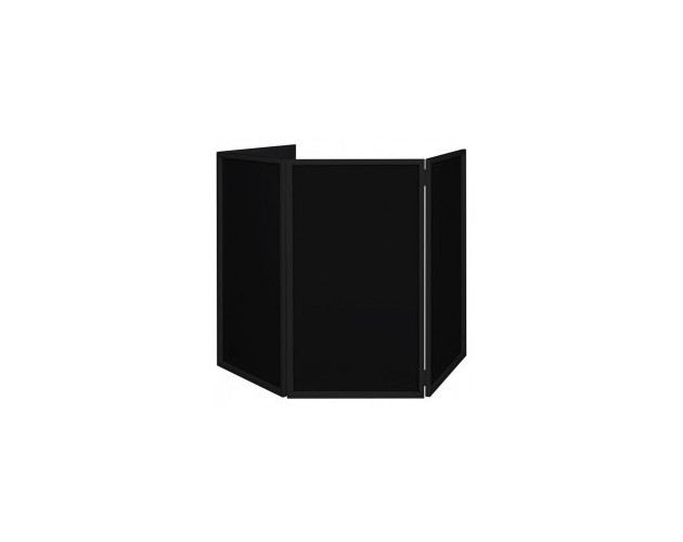 event facade noir