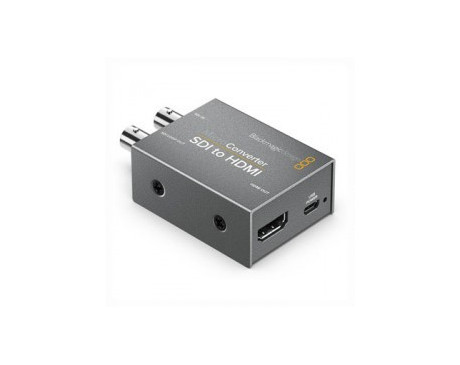 location Micro Converter BiDirectional SDI/HDMI