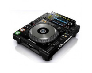 location cdj 2000 nexus 2 paris