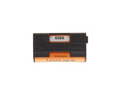 batterie micro sans fil sennheiser ba2015