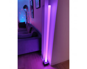 location colonne LED - tube...