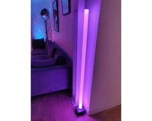 location colonne LED - tube...