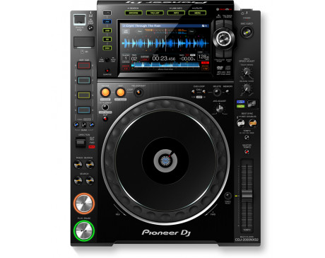 location platine cdj 2000 nsx2