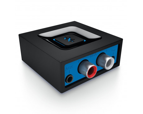 location récepteur BLUETOOTH AUDIO
