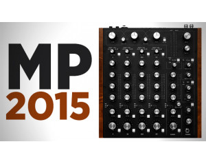 location RANE MP 2015 rotary mixer