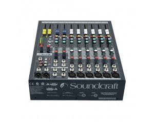 soundcraft epm6 à louer