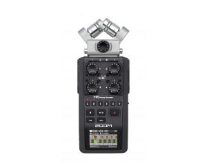 location zoom h6 enregistreur numérique audio