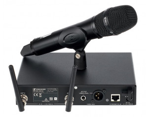 location micro hf sennheiser