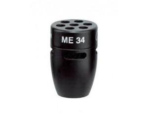 capsule me34 sennheiser