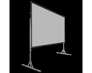 location écran cadre de projection