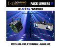 location pack lumiere M