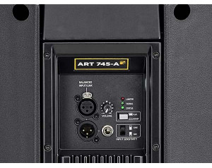 art 745a rear pannel