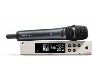 micro sans fil sennheiser ew135 g4 à louer