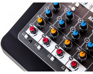 zed 6 allen et heath