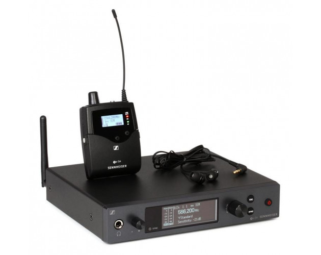 location ear monitor paris