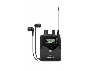 ear monitor sennheiser