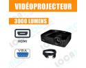 location videoprojecteur pas cher