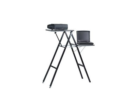 location table support vidéoprojecteur + ordinateur