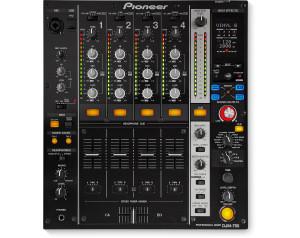 location table de mixage pioneer paris