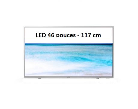 location écran tv led 46 pouces