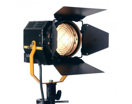 location projecteur fresnel halogène 1000W