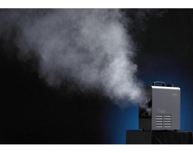 location machine à brouillard