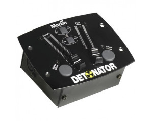 Commande Detonator / Atomic...