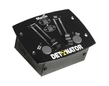 Commande Detonator / Atomic 3000