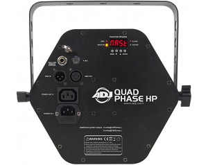 american dj quad phase