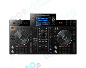 location pioneer xdj rx2