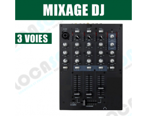 location table de mixage dj