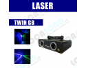 location twin laser