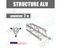 location structure alu 2m