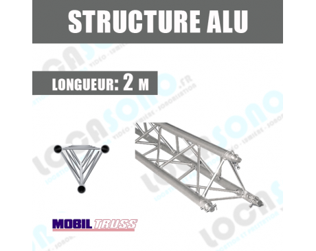 ALT290 2m triangulaire