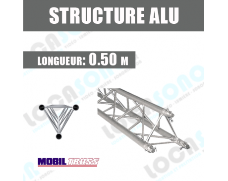 ALT290 0.5m triangulaire