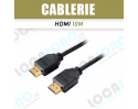 location câble hdmi 10m
