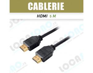 location câble hdmi 5m