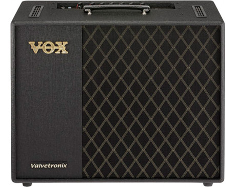 location ampli guitare VOX VT100X