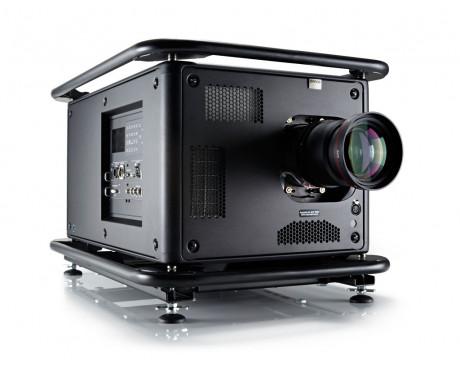 location vidéoprojecteur 20000 Lumens - barco HDX 1920X1200 avec obj 2.5-4.7