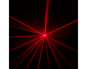 Location Laser rouge 200 mW