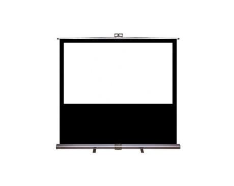 location écran déroulant de projection 2m x 1.5m