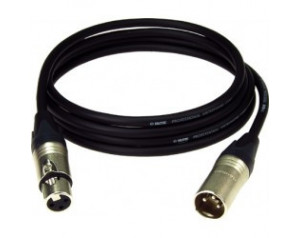 location cable XLR 10m