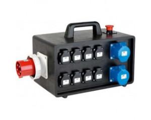 Armoire boitier électrique...