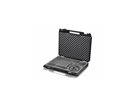 valise SENNHEISER CC3 pourmicro sans fil