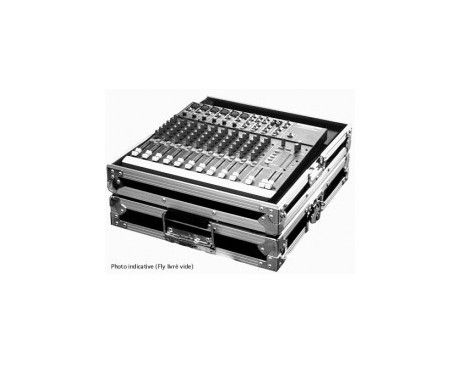 flight case pour berhinger 1222fx