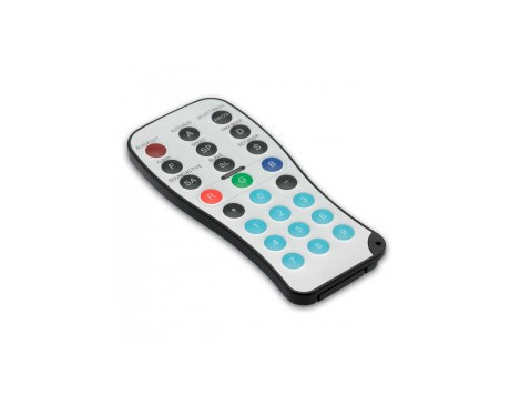 Télécommande PAR LED et barre de LED